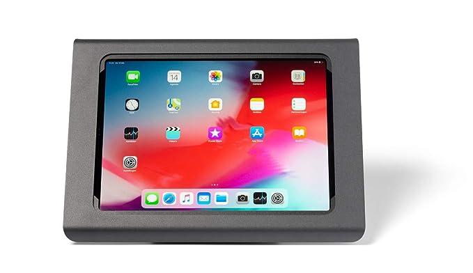 Tabdoq - Soporte de Mesa Compatible con iPad Pro 11
