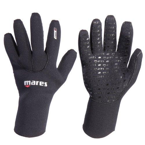 Mares Erwachsene Handschuhe Flexa Classic 3 mm Tauchhandschuhe S Black