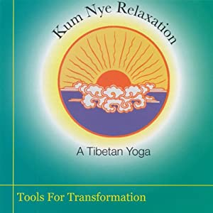 Kum Nye Relaxation: Tools for Transformation Speech