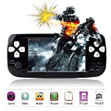 Handheld Game Console,Rongyuxuan Portable Video Game 4.3