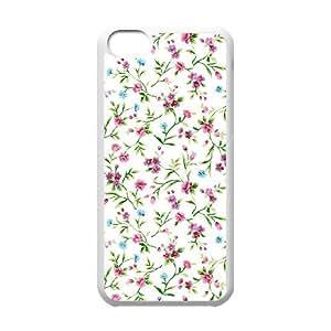 Cathkidston For iPhone 5C Csaes phone Case THQ139438