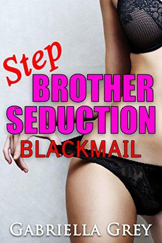 Erotic blackmail panties