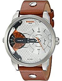 Diesel DZ7309 Mens Mini Daddy Wrist Watches