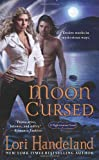 Moon Cursed (Night Creature Novels)
