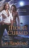 Moon Cursed, Lori Handeland, 0312389353