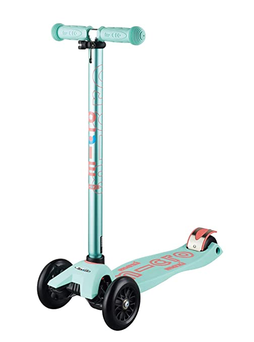Amazon.com: Micro Maxi Deluxe Kick Scooter: Toys & Games