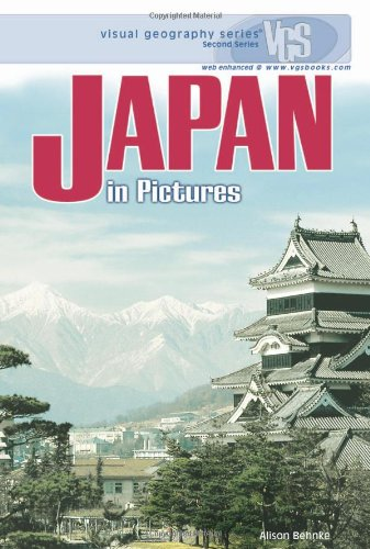 Japan in Pictures (Visual Geography Series) pdf