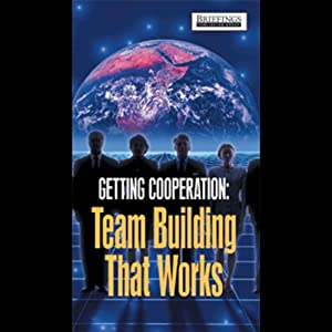 Getting Cooperation Audiobook
