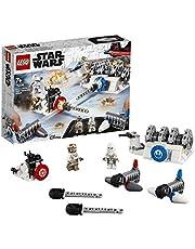 LEGO 75239 Star Wars Action Battle Aanval op de Hoth Generator speelgoed set