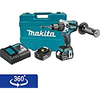 Makita Xph07Tb 18V Lxt Bl Hammer Drill Kit Explained