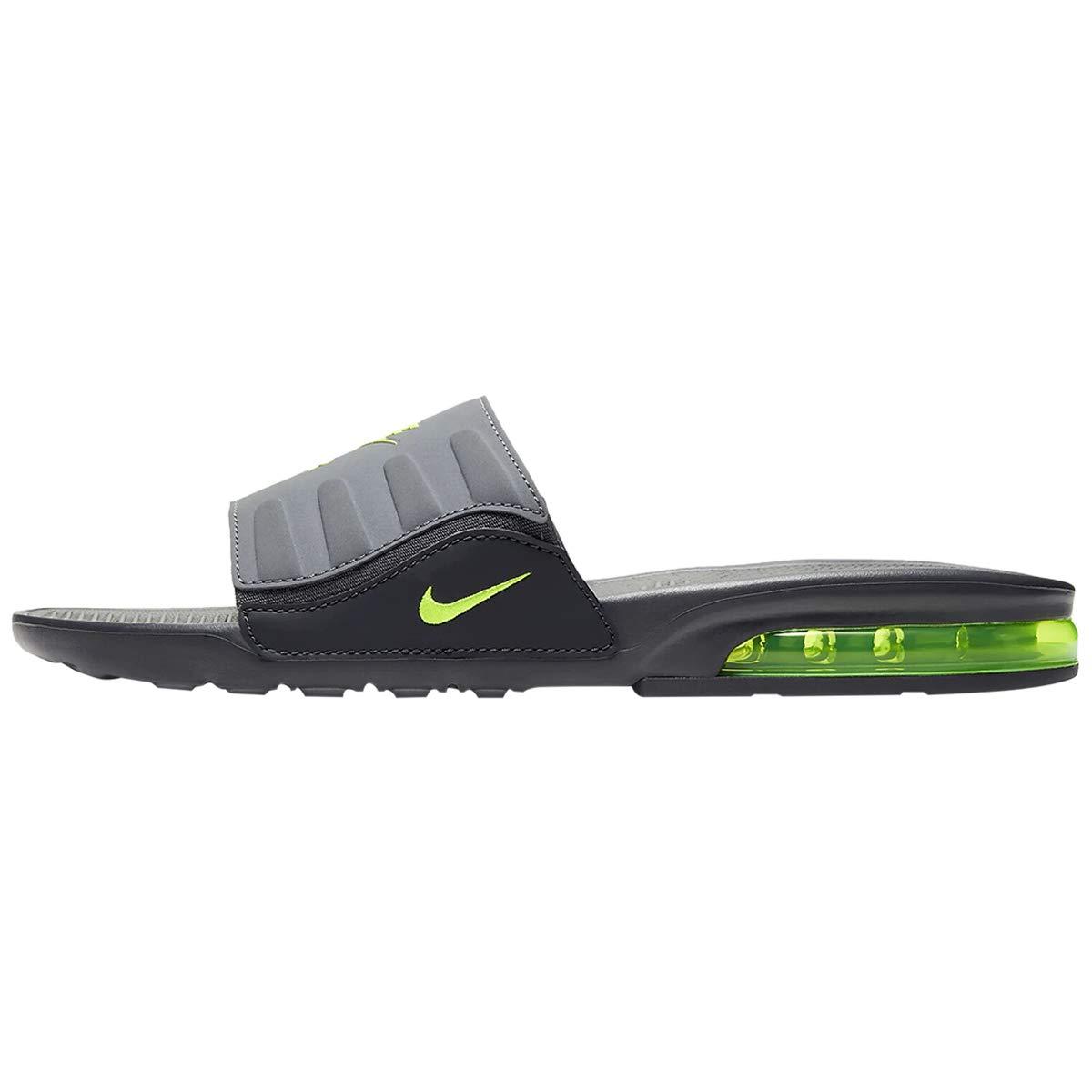 nike flip flops size 12