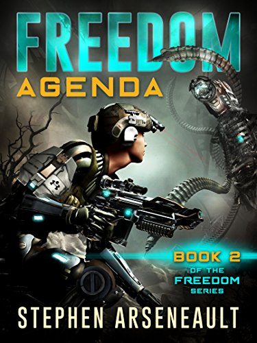 FREEDOM Agenda: (Book 2) (Best Android For Rooting)