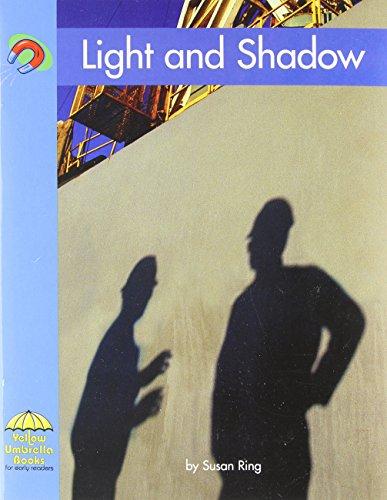Light and Shadow (Yellow Umbrella Emergent Level) (Buy Umbrella Yellow Online)