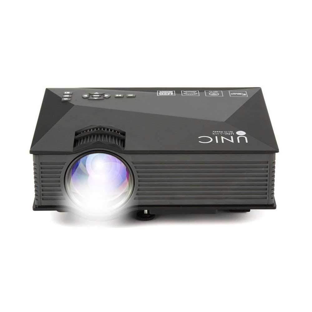 Array - mini projector uc46 portable multimedia home cinema  amazon      rh   amazon co uk