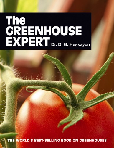 The Greenhouse Expert (The Expert Series)