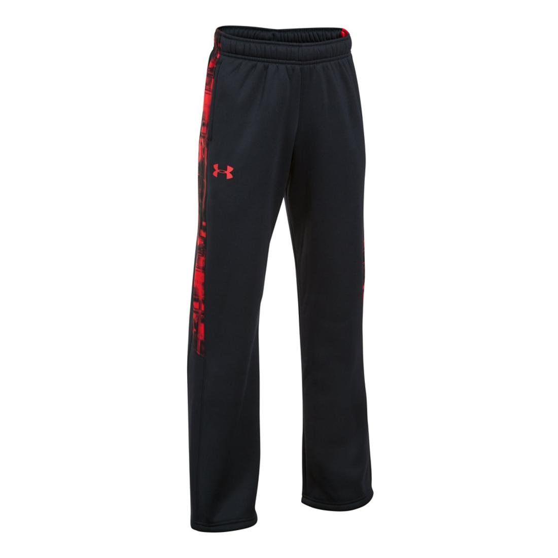 Under Armour UA Storm Armour Fleece YLG Black by Under Armour (Image #1)