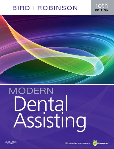 Modern Dental Assisting (Green Apple Store Bowling)