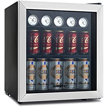 Amazon Com Igloo 70 Can Beverage Cooler Black Kitchen