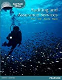 Auditing and Assurance Services (Arab World Edition) with MyAccountingLab Access Code Card