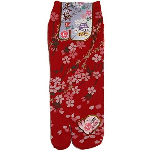 good Japonmania Chaussettes japonaises Tabi Du 39 au 43