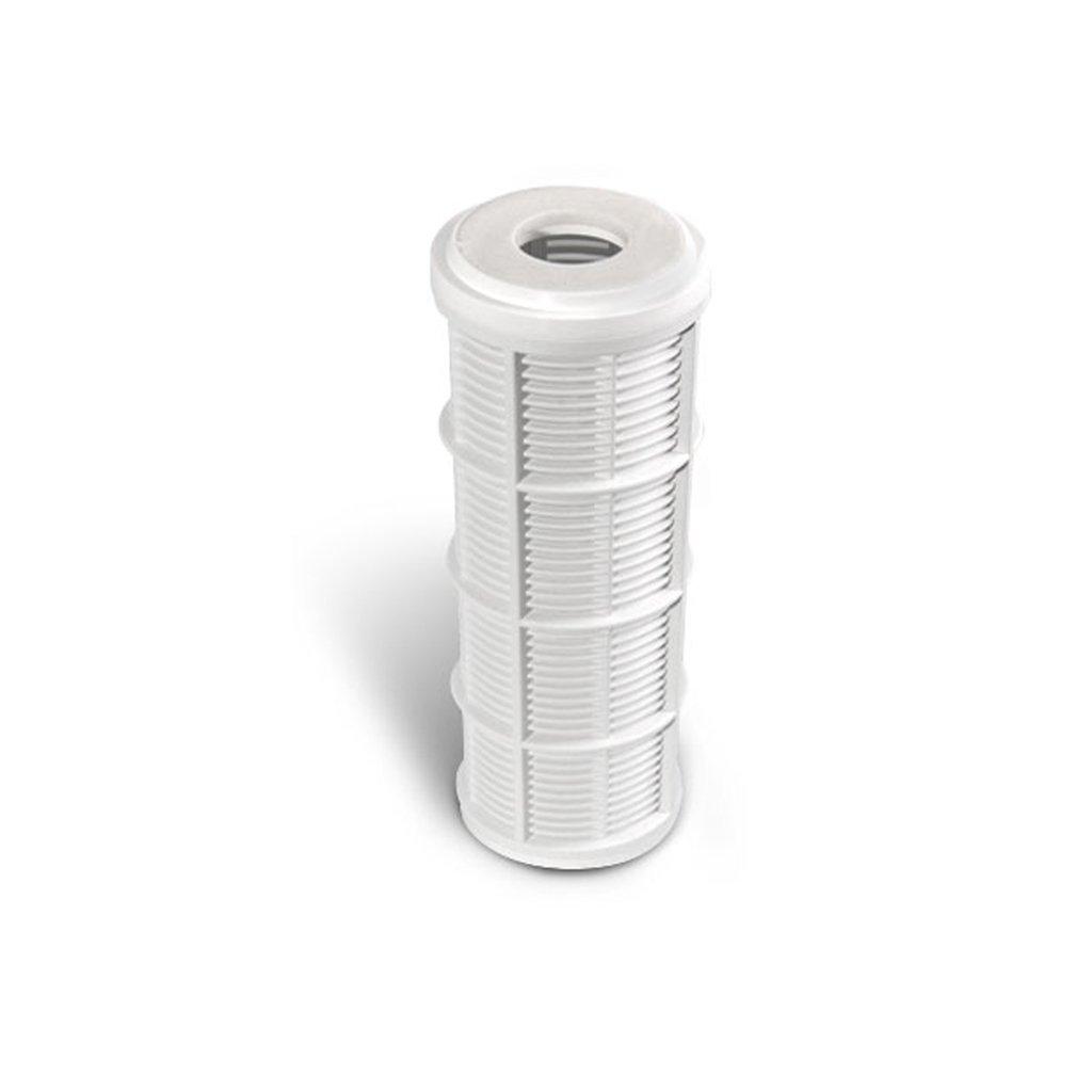 Ricambio cartuccia filtro con rete lavabile 5' 60 micron 10150006 COMPACT aquamax