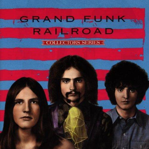 Grand Funk Railroad - Capitol Collectors Series Grand Funk Railroad - Zortam Music