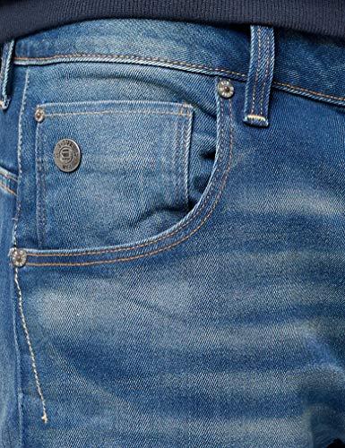 Uomo Aged 6090 G star Raw Blumedium Jeans 071 LUzMjSVGqp