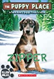 The Puppy Place #34: Zipper, Ellen Miles, 0545603811