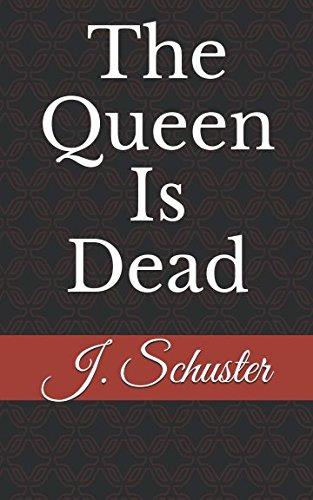 Queen Imprisoned (The Queen Is Dead)