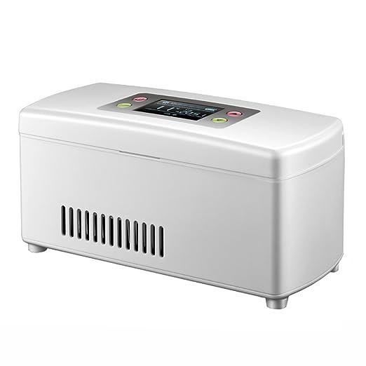 DWAN Congelador De Insulina Portátil, Refrigeradores De Medicación ...