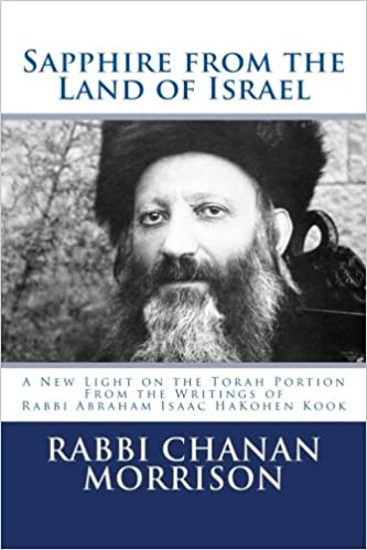 ?IBOOK? Sapphire From The Land Of Israel: A New Light On The Weekly Torah Portion From The Writings Of Rabbi Abraham Isaac HaKohen Kook. virtuoso better Students videos reached order discuss