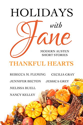 (Holidays with Jane: Thankful Hearts)