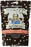 Newman's Own Organic Premium Dog Treats Salmon and...