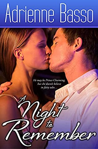 book cover of A Night to Remember