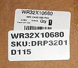 GE WR32X10680 Asm Case-Veg Pan
