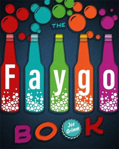 The Faygo Book (Painted Turtle)