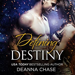 Defining Destiny: New Adult Romance Audiobook