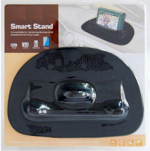 Universal Desk, Table, Car Dashboard Non-slip Mat Pad Stand Dash Mount Holder for Samsung Galaxy S4 GT-i9500 - Verizon Samsung Galaxy S4 S 4 SCH-i545 - AT&T Samsung Galaxy S4 SGH-i337 - T-Mobile Samsung Galaxy S4 SIV SGH-M919 by Xenda (Image #3)