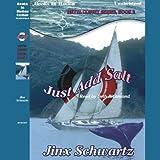 Just Add Salt: Hetta Coffey Series, Book 2