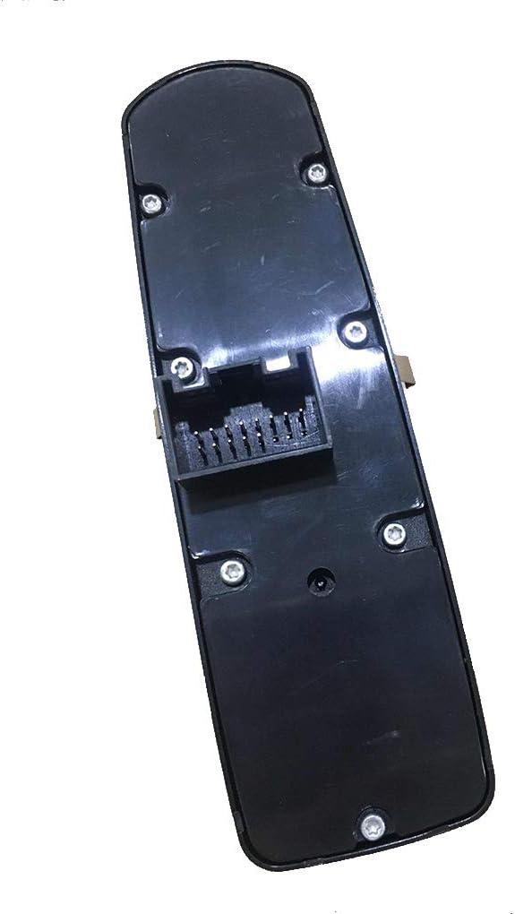 Fornateu 7PP959858MDML Schalter f/ür Fensterheber f/ür Porsche Panamera Cayenne Macan Auto Electric Power Closing Fenster Panel Switch