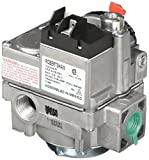 Robertshaw 720-402 Combination Dual Gas Valve With Side Taps For Sale