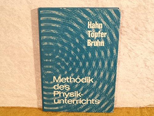 Methodik Des Physikunterrichts