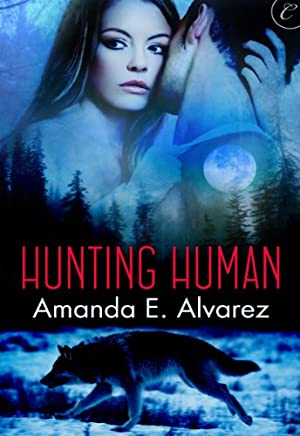book cover of Hunting Human