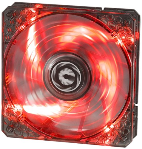 2 opinioni per BitFenix 120mm Spectre Pro LED