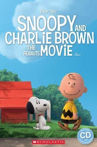 Snoopy And Charlie Brown: The Peanuts Movie: The