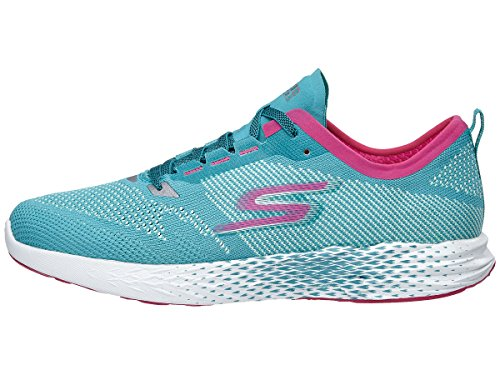 Razor 2 Womens Turquoise MEB Pink Go Skechers qIatHq