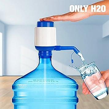 ONLY H2o Grifo dispensador de agua para botellas de 2,5; 3; 5