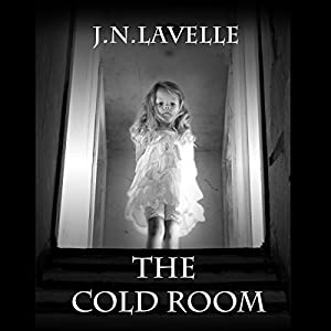 The Cold Room Audiobook