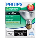 Philips Halogen Dimmable PAR30S Flood Light
