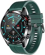 Relógio Smartwatch Inteligente MV55 Monojoy, IP67 Desportivo à prova d'água, 1.28 Polegadas 240 * 240 Tela